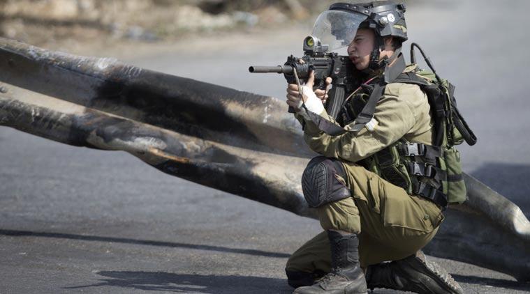 İsrail askerleri bir Filistinli'yi öldürdü