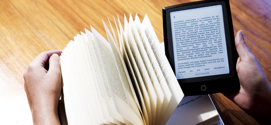 Elektronik dergi ve kitaplara KDV zammı yapıldı