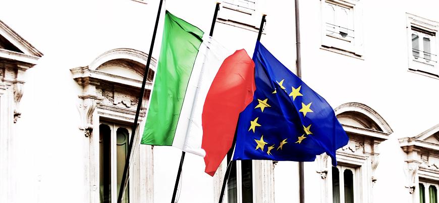İtalya geri adım attı: Bütçe planlamasında düzenleme yapılacak