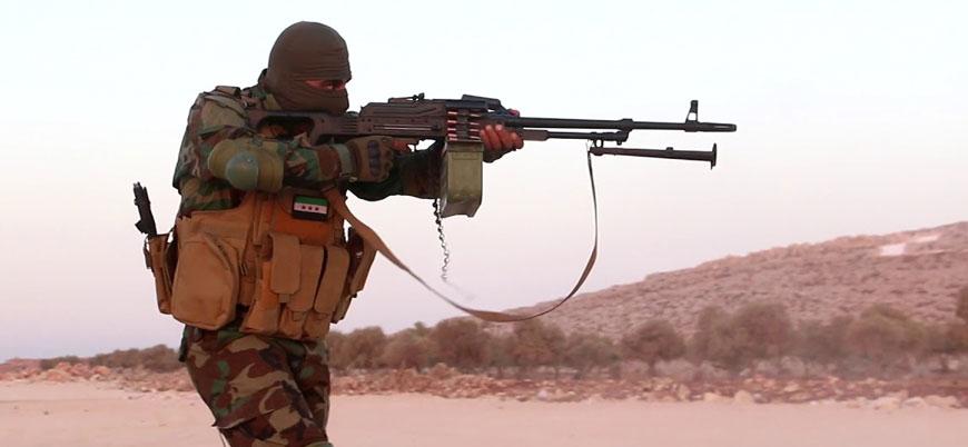 Muhalifler Esed rejiminin saldırısını püskürttü: 30 asker öldürüldü