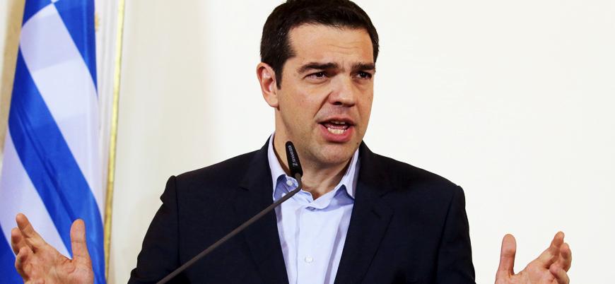 """""""Yunanistan 8 yıl aradan sonra kendi bütçesine kavuşacak"""""""
