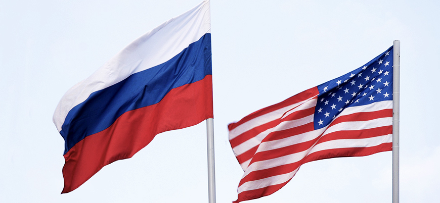 ABD Rusya'ya yönelik yaptırım listesine yeni kişi ve kurumları ekledi