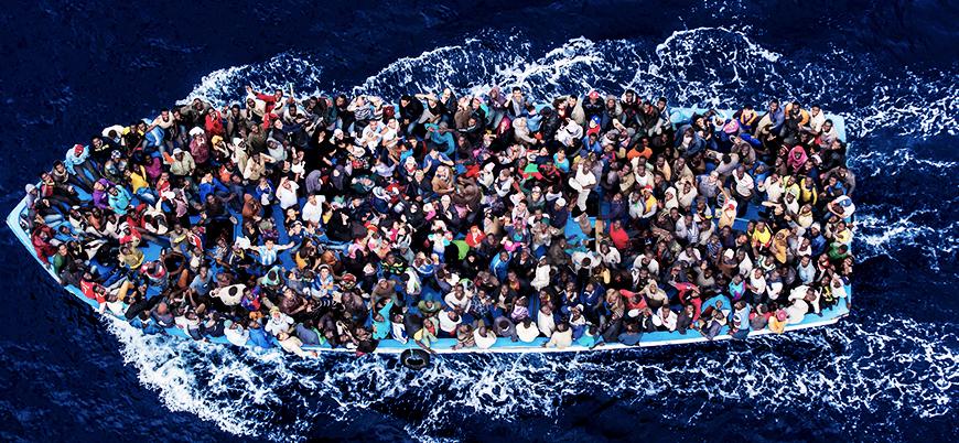 BM: Dünyadaki mülteci sayısı 258 milyon