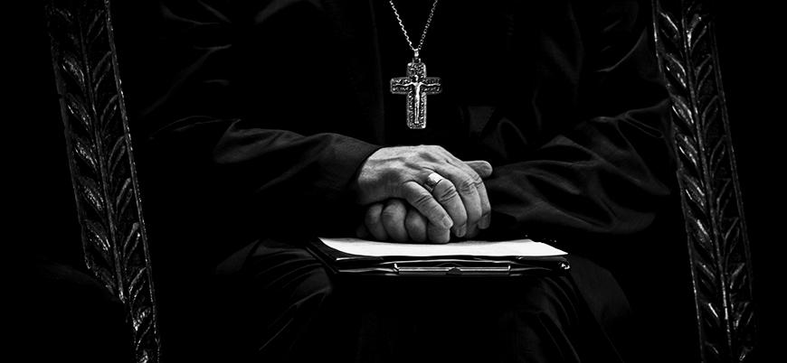 ABD'de Katolik Kilisesi yüzlerce istismarcı papazın ismini sakladı
