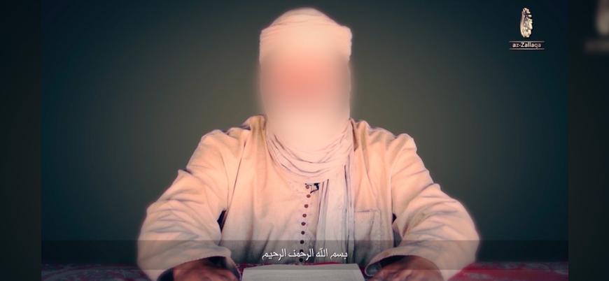 El Kaide Mali'de elinde tuttuğu rehinelerle ilgili video yayınladı