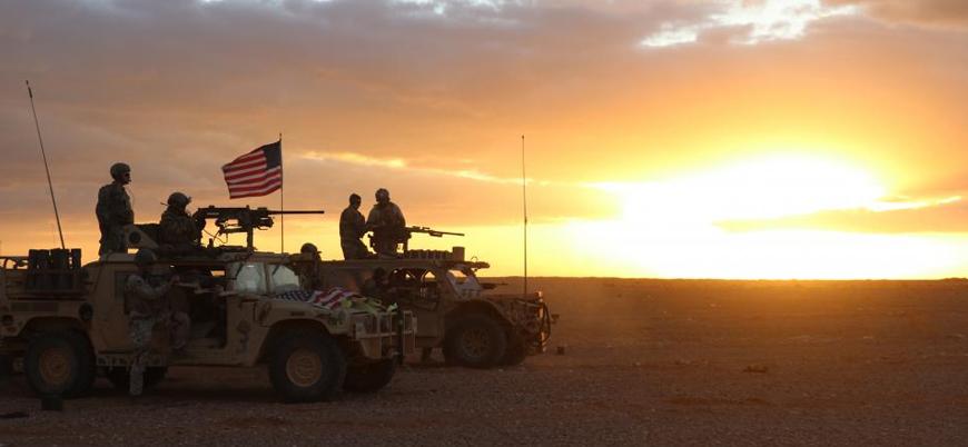 Trump: Artık IŞİD'le ABD olmadan savaşacaklar