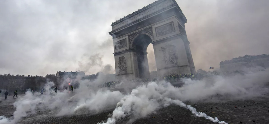 Avrupa'da protesto gösterileri neden artıyor?