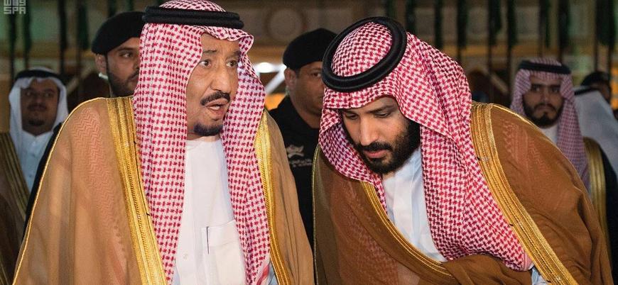Suudi Arabistan Kaşıkçı cinayeti ardından istihbaratını yeniliyor