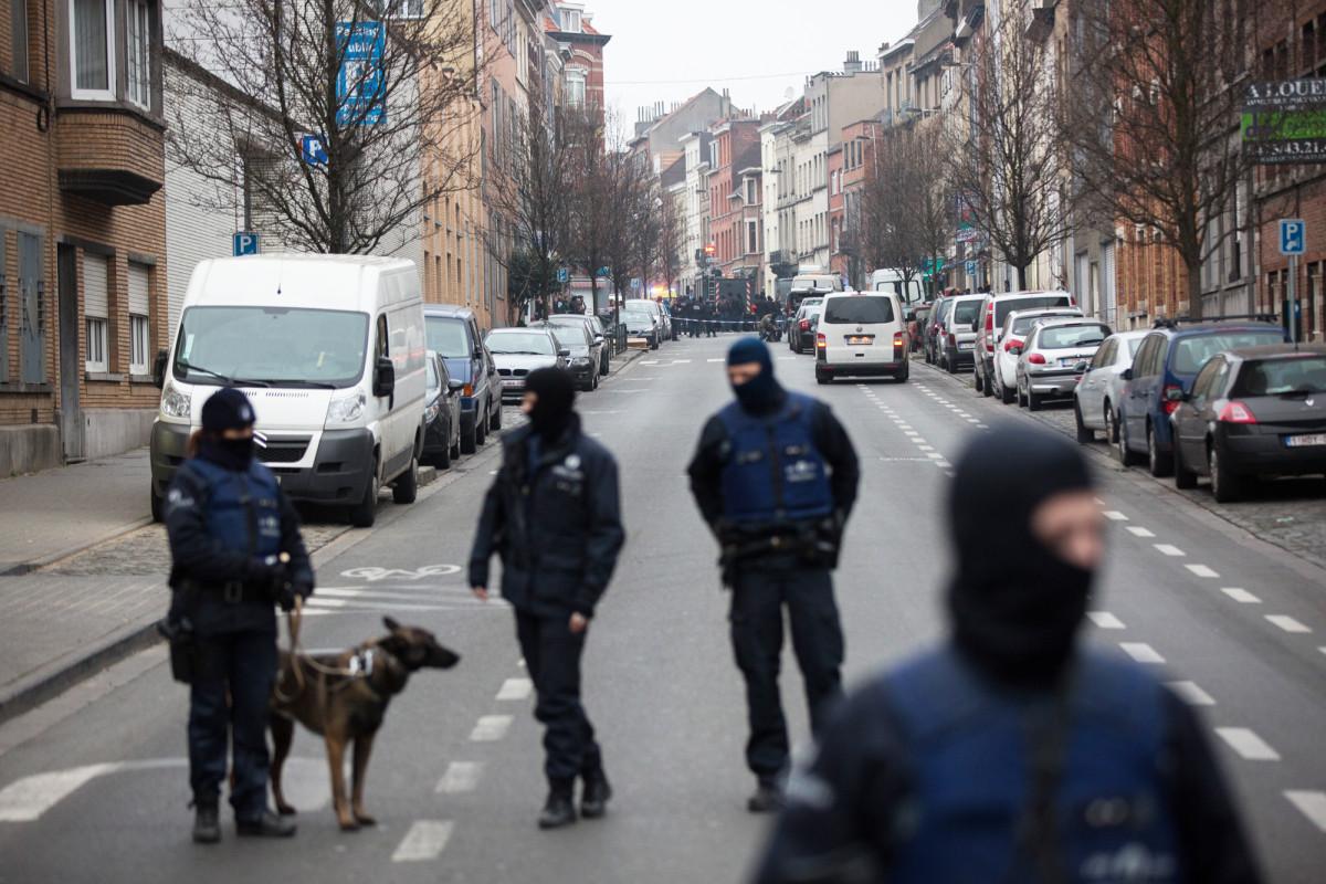 Belçika'da İslamofobi artıyor