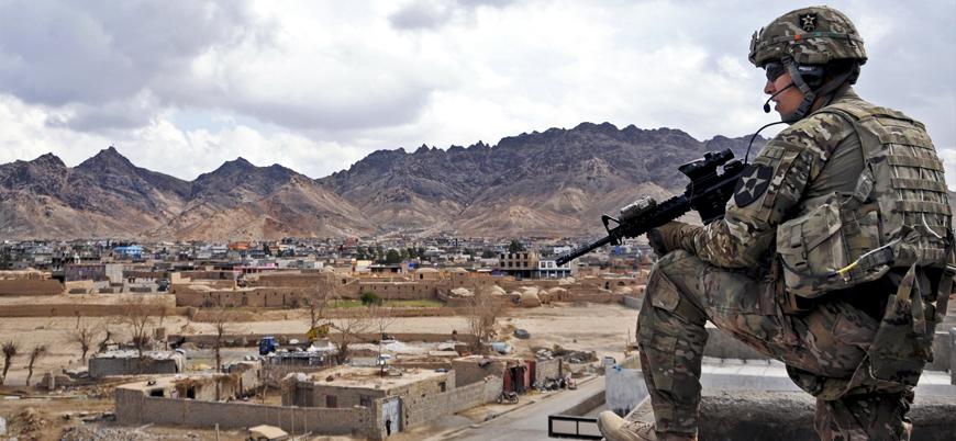 """""""Suriye'den sonra ABD Afganistan'dan da çekiliyor"""""""