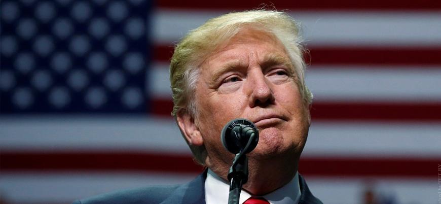 Trump: İran ile görüşme için şartım yok
