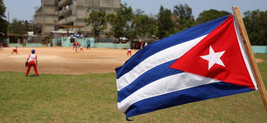 Küba halkı yeniden komünizm istedi