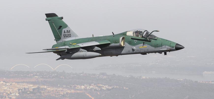 Fransa'dan Mali'de hava saldırısı