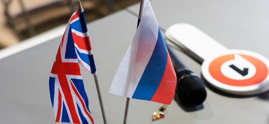 İngiltere ile Rusya arasında yeni gerginlik: 'Medya savaşı'