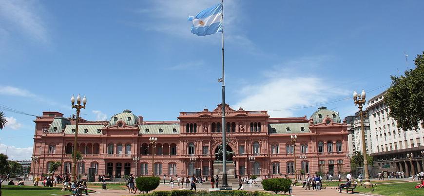 Arjantin Eski Devlet Başkanı rüşvetten yargılanacak