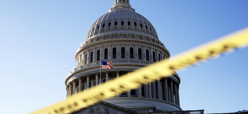 ABD'de bütçe tartışmaları federal hükümeti kapattı
