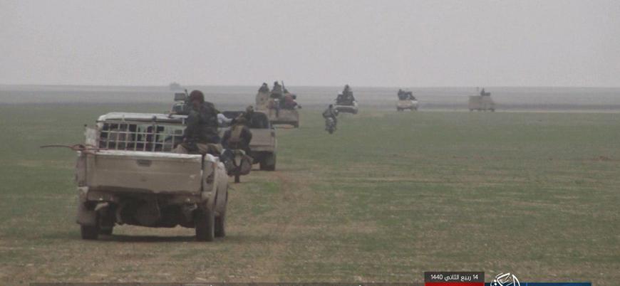 Suriye'de IŞİD ile PKK arasındaki çatışma yeniden mi kızışıyor?