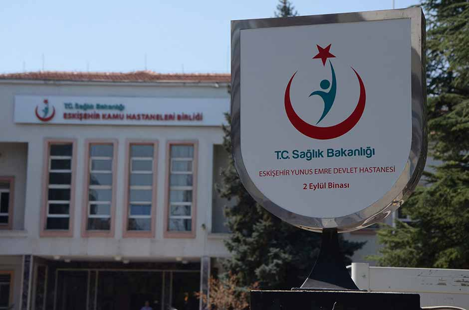 Sağlık Bakanlığı'nda 6 bin 315 kişi memuriyetten atıldı