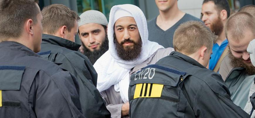 Almanya'da bu yıl 905 Müslümana 'terör' soruşturması açıldı