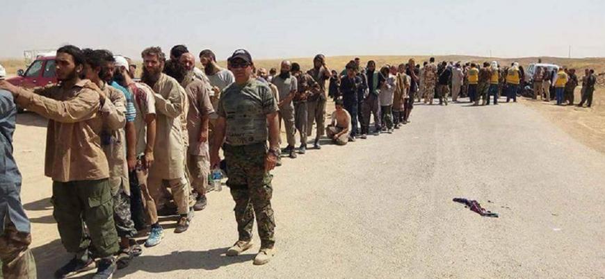 Türkiye'nin sınır dışı ettiği IŞİD'lilere ne olacak?
