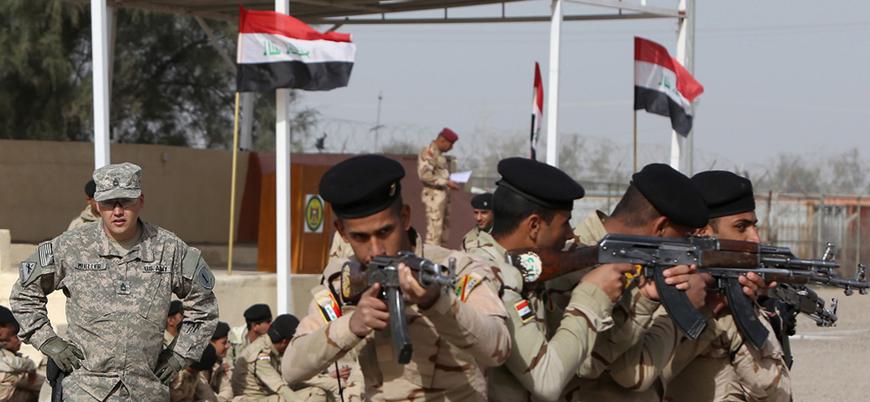 """""""ABD yönetimi Irak'a yaptırım hazırlıklarına başladı"""""""