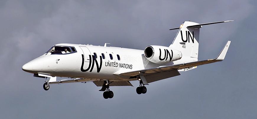 BM gözlemcileri Yemen'e ulaştı