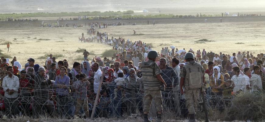 Soylu: 291 bin Suriyeli ülkesine döndü