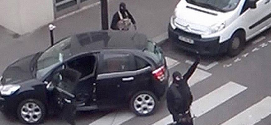 4 yılın ardından: Charlie Hebdo saldırısının bir şüphelisi Fransa'ya iade edildi