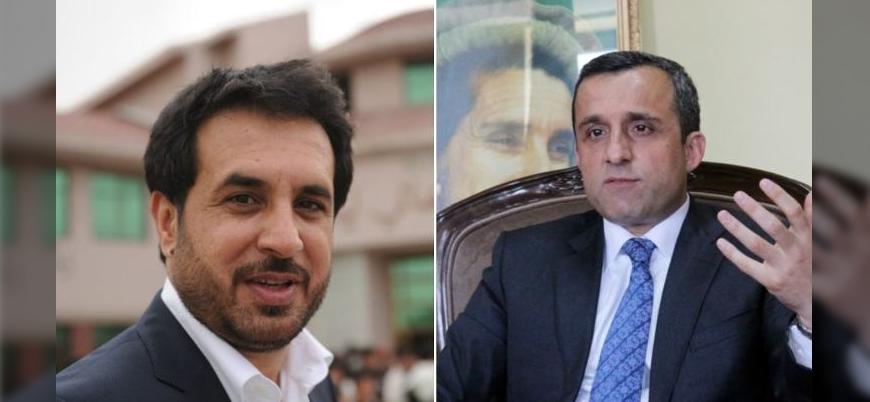 Afganistan'da işkence ile suçlanan iki eski istihbarat şefi bakan yapıldı