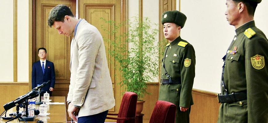 ABD'den Kuzey Kore'ye 501 milyon dolarlık tazminat cezası