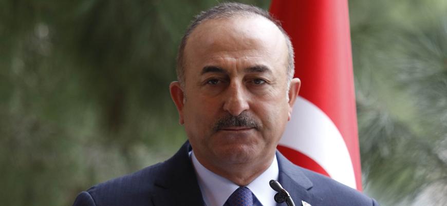 Çavuşoğlu'ndan Bağdadi mesajı: Türkiye stratejik işbirliği ruhuyla hareket etti