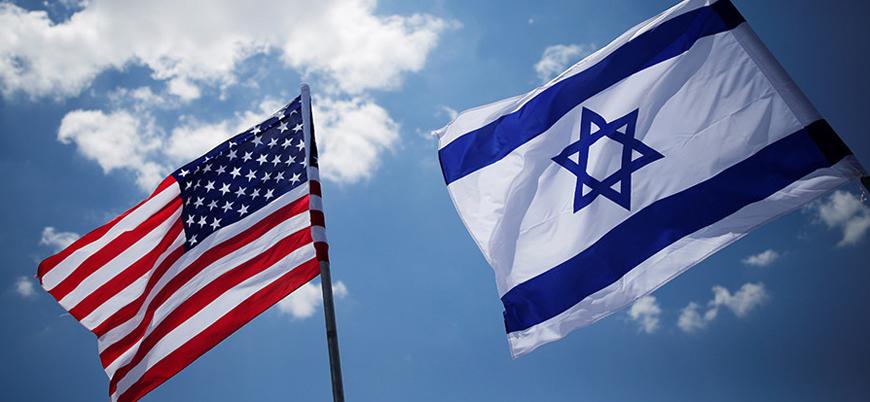 İsrailli Bakan: ABD'nin çekilme kararı Erdoğan'ı güçlendiriyor