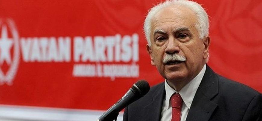Vatan Partisi'nden HDP'nin kapatılması için başvuru