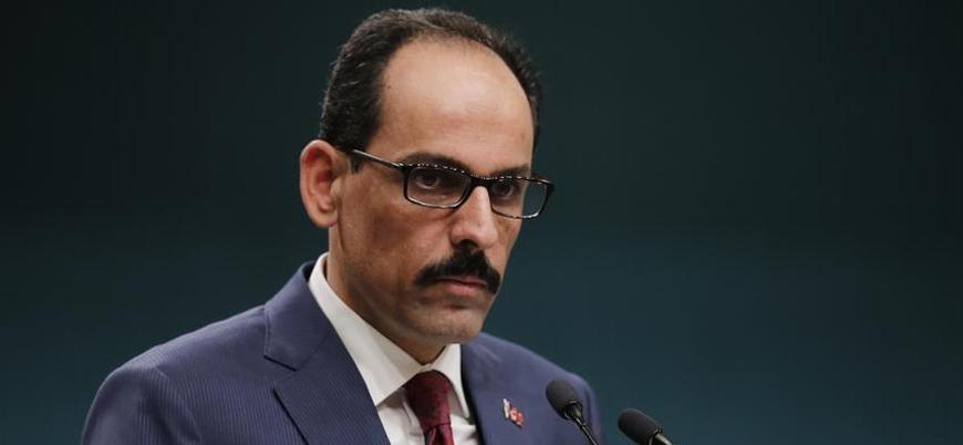 İbrahim Kalın: Libya'da saldırı olursa en sert şekilde karşılık veririz