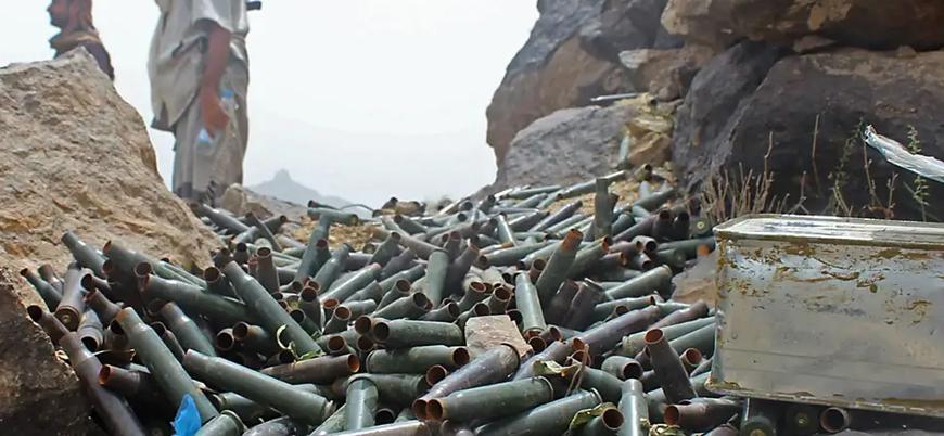 Yemen'de taraflar ateşkese uyuyor
