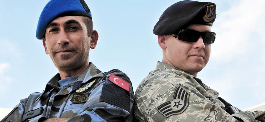 TSK'nın Afganistan'daki görev süresi uzatıldı