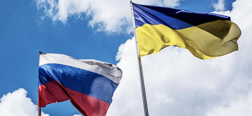 Rusya Ukrayna yaptırımlarını genişletiyor