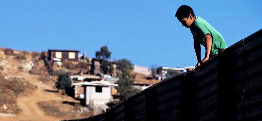 ABD'nin gözaltına aldığı göçmen çocuk hayatını kaybetti