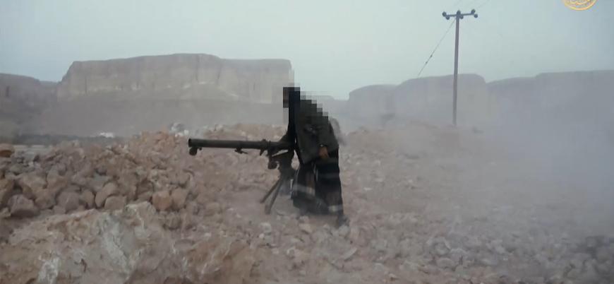El Kaide Yemen'de IŞİD'e karşı saldırı başlattı