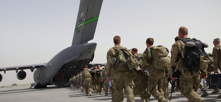 Batılı araştırmacılar endişeli: 'Afganistan'dan çekilmenin bedeli ağır olabilir'