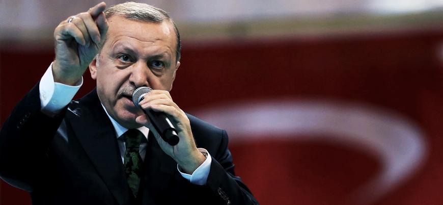 Erdoğan: Birleşmiş Milletler'den adalet diye bir şey beklemeyin