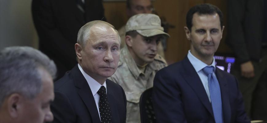 Konu Suriye: Türkiye'den bir heyet Moskova'ya gidecek