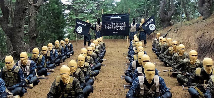IŞİD'in Afganistan yapılanmasının sözcüsü hava saldırısında öldürüldü