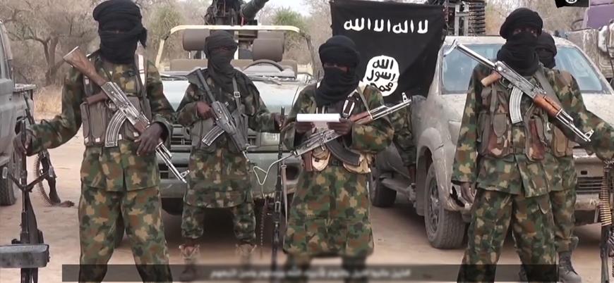 IŞİD'den Nijerya'da güvenlik güçlerine pusu: 18 ölü