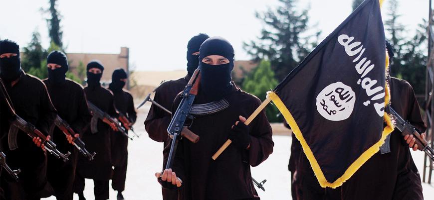 """Almanya Trump ile aynı fikirde değil: """"IŞİD'in yenildiğini düşünmüyoruz"""""""