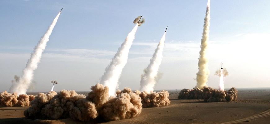 Almanya: Avrupa'da olası bir nükleer silahlanma yarışına karşıyız