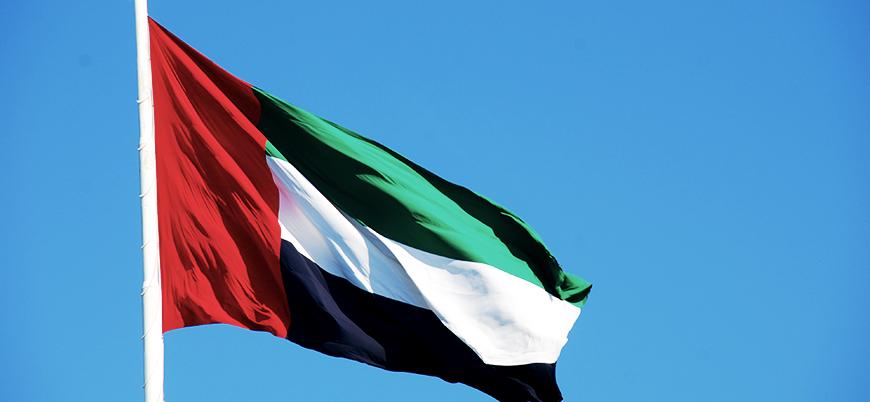 BAE'nin Şam Büyükelçiliği bugün yeniden açılıyor