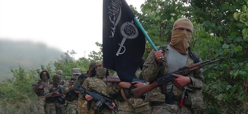 Hurras ed Din'den Esed rejimine saldırı: 30 ölü, onlarca yaralı