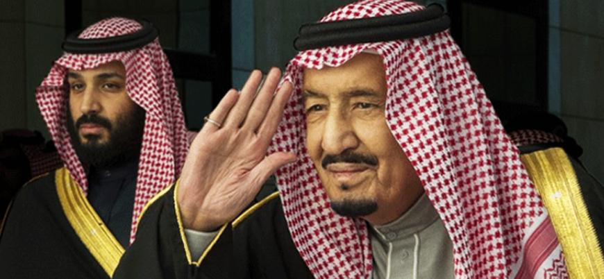 Suudi Arabistan'da kabine değişikliği: Veliaht Prens'in lehine