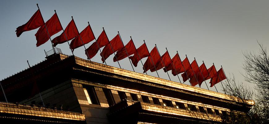 Çin'de eski bakan yardımcısına rüşvetten ömür boyu hapis